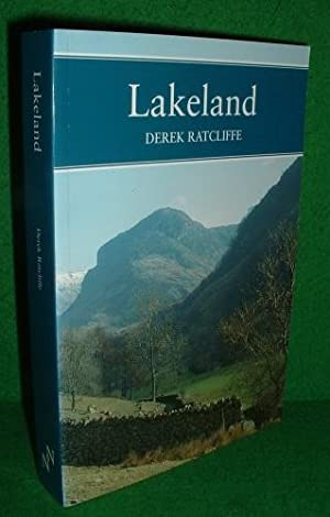 THE NEW NATURALIST LAKELAND THE WILDLIFE OF CUMBRIA