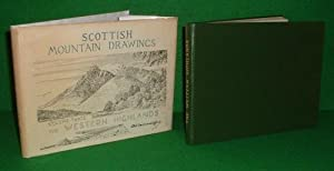 SCOTTISH MOUNTAIN DRAWINGS Volume Three the Western Highlands