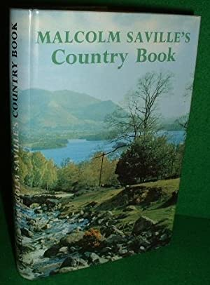 MALCOLM SAVILLE'S COUNTRY BOOK