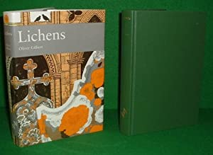THE NEW NATURALIST LICHENS