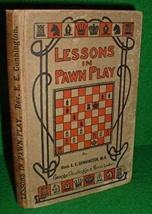 LESSONS IN PAWN PLAY Revised Edition