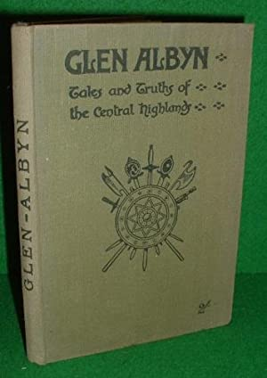 GLEN ALBYN or Tales and Truths of