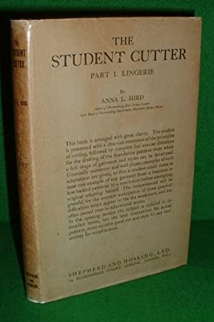 THE STUDENT CUTTER PART I LANGERIE