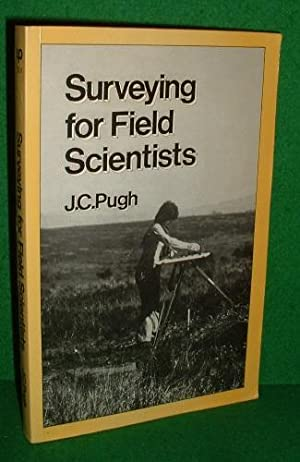 SURVEYING FOR FIELD SCIENTISTS
