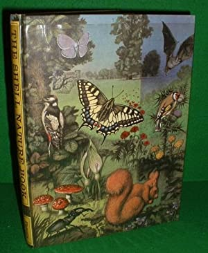 THE SHELL NATURE BOOK