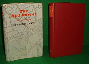 THE RED BARREL A HISTORY of WATNEY MANN