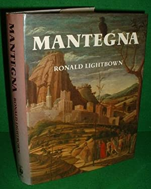 MANTEGNA With a Complete Catalogue of the Paintings, Drawings and Prints