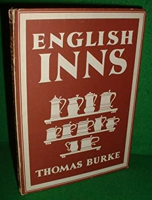 ENGLISH INNS , Britain in Pictures Series