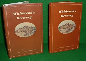 WHITBREAD'S BREWERY INCORPORATING THE BREWER'S ART