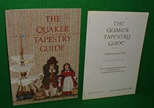 THE QUAKER TAPESTRY GUIDE