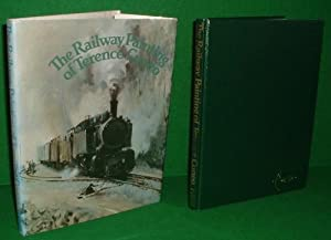 THE RAILWAY PAINTINGS OF TERENCE CUNEO , SIGNED COPY