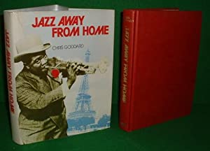 JAZZ AWAY FROM HOME Signed Copy