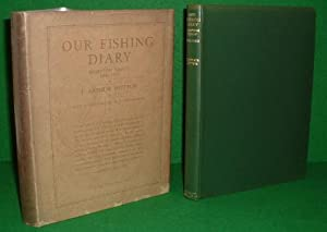 OUR FISHING DIARY HAMPTON BISHOP 1908-1933