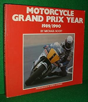 MOTORCYCLE GRAND PRIX YEAR 1989 1990