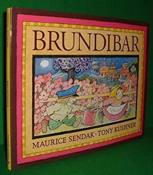 BRUNDIBAR Based on a Czech Opera Performed: SENDAK , MAURICE