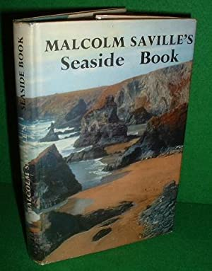 MALCOLM SAVILLE'S SEASIDE BOOK