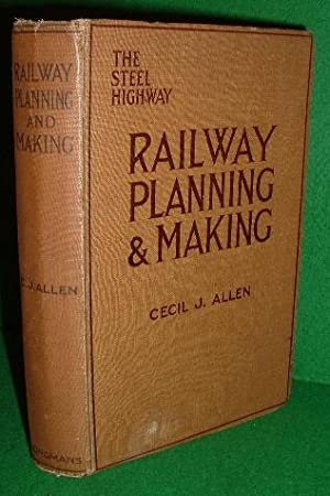 RAILWAY PLANNING and MAKING