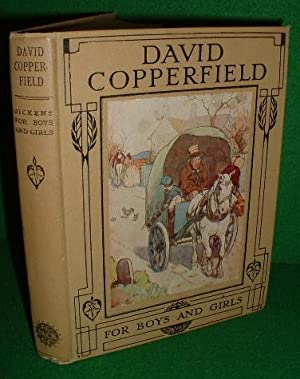 DAVID COPPERFIELD Retold for Children: DICKENS , Charles