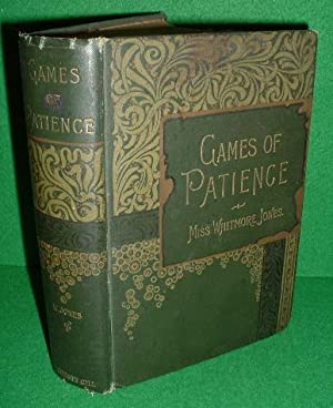 GAMES OF PATIENCE for ONE OR MORE PLAYERS First series 1-5