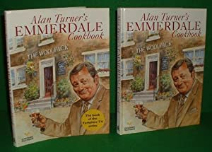 ALAN TURNER'S EMMERDALE COOKBOOK