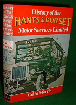 HISTORY OF THE HANTS AND DORSET MOTOR SERVICES LIMITED