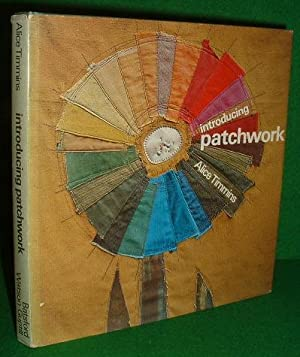 INTRODUCING PATCHWORK