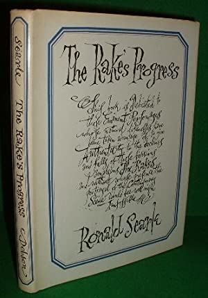 THE RAKE'S PROGRESS Some Immoral Tales: SEARLE , RONALD