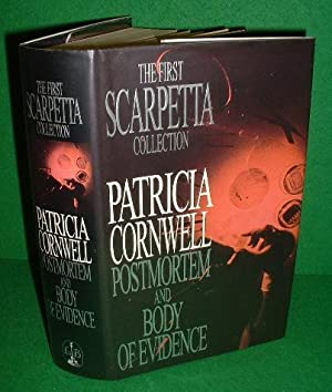 THE FIRST SCARPETTA COLLECTION , Postmortem &: CORNWELL , Patricia