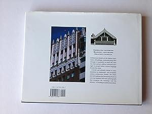 Details The Architect's Art: Sally B Woodbridge