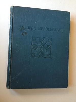 Modern Needlecraft a Practical Guide: Davide C Minter