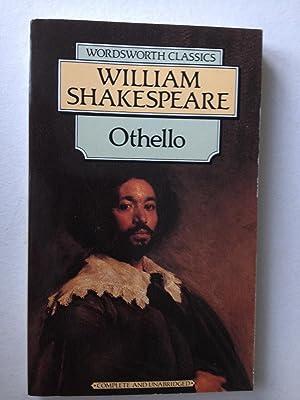 Othello (Wordsworth Classics): William Shakespeare