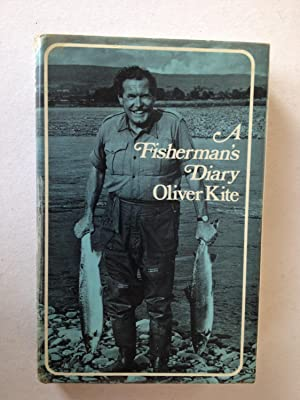 A Fisherman's Diary: Oliver Kite