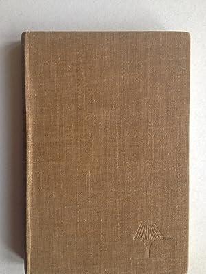 An Anthology of Longer Poems: T W Moles