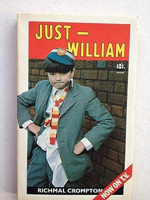 Just William: Richmal Crompton