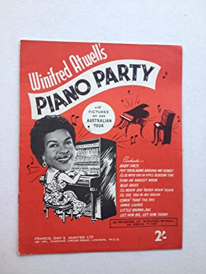 Winifred Atwell's Piano Party: Winifred Atwell