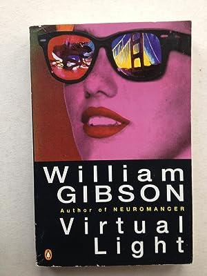 Virtual Light: William Gibson