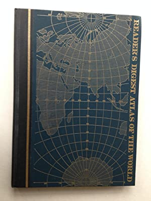 The Reader's Digest Atlas of the World: Joseph L Gardner