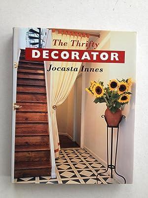 The Thrifty Decorator: Jocasta Innes