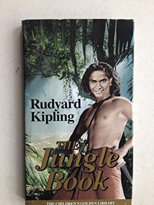 The Jungle Book (The Children's Golden Library: Rudyard Kipling