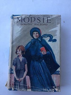 Mopsie: Dorothy Walrond