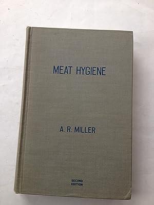 Ebook download meat hygiene gracey