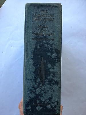 The Macmillan Encyclopedia of Music and Musicians: Albert E Weir