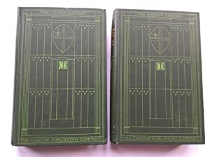 The Life and Adventures of Martin Chuzzlewit.: Charles Dickens