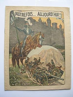AUTREFOIS. aujourd'hui , LES PASTILLES VALDA ,: Collectif , Valda