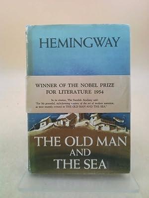 Ernest Hemingway THE OLD MAN AND THE: Ernest Hemingway