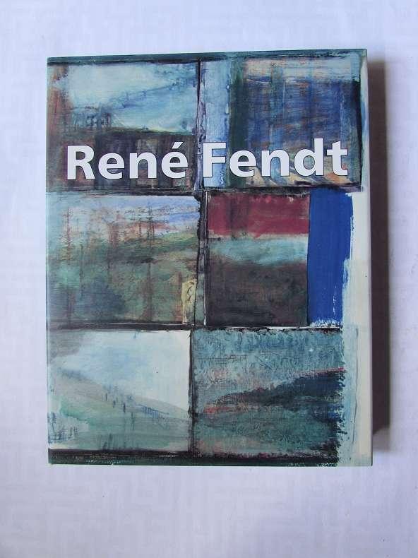 René Fendt: Fendt, René, Walter