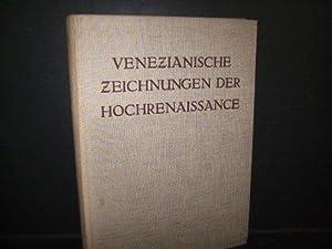 Venezianische Zeichnungen des Quattrocento: Hadeln, Detlev Freiherr von: