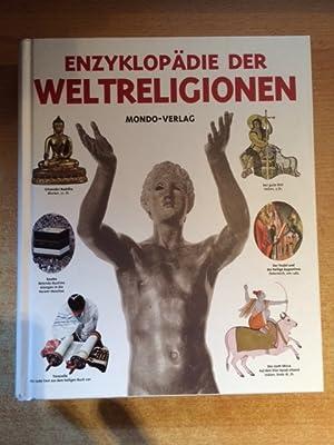 Enzyklopädie der Weltreligion (Das Visuelle Lexikon der Weltreligion): Charing, Douglas, ...