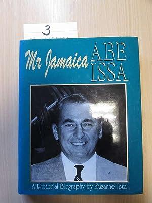 Mr Jamaica, Abe Issa - A pictorial: Issa, Suzanne: