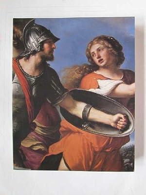 Giovanni Francesco Barbieri - Il Guercino, 1591: Emiliani, Andrea, Sybille